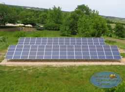 Solar Power Installer Iowa