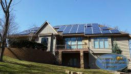 Iowa Residential Solar Installer