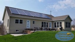 Kelly Solar Project - Marion, IA