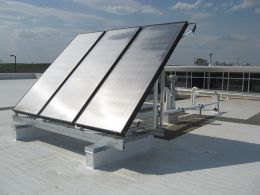 Solar Thermal Equipment