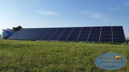Schulte Solar Project - Moscow, IA